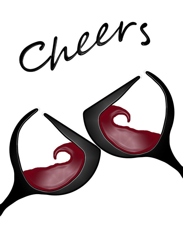Swirl clipart wine Pictures ideas Art Wine Wine