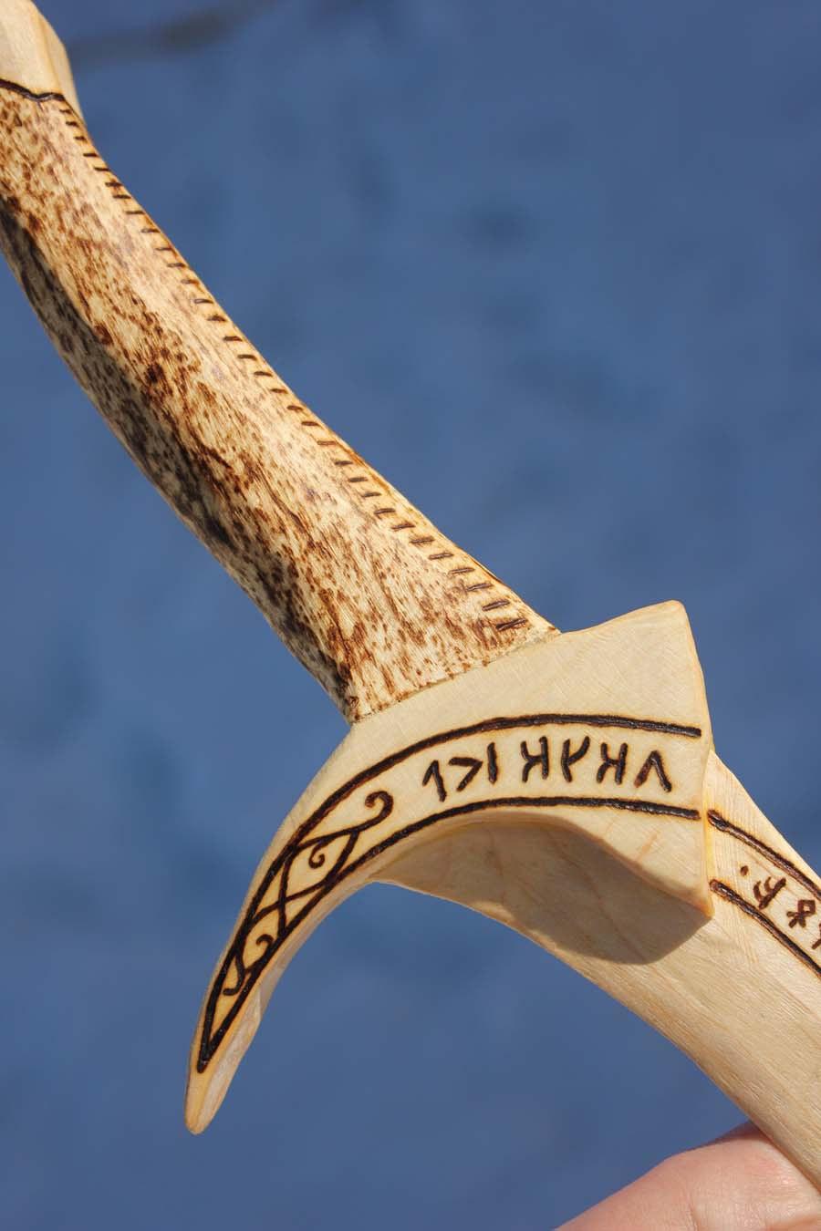 Sword clipart hobbit Thorin Movie item Hobbit Sword
