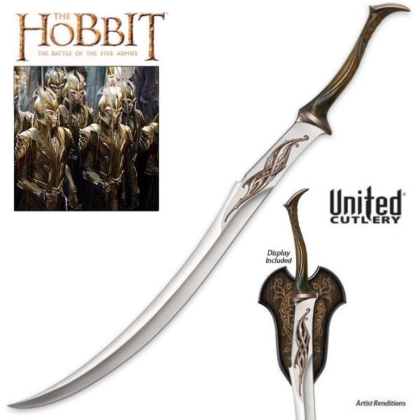 Sword clipart hobbit Swords Now Swords Buy Mirkwood