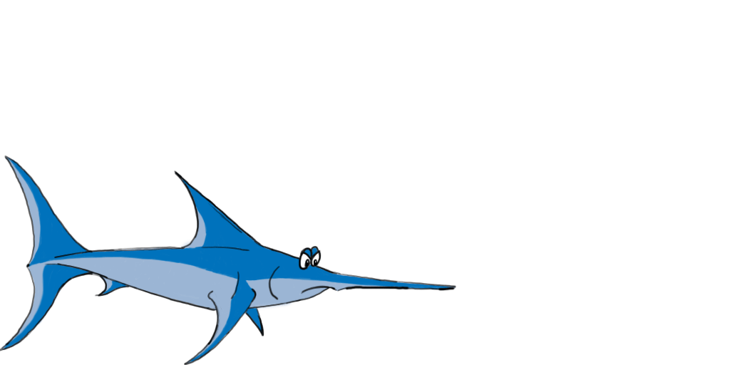 Swordfish clipart animated  Pictures Free Assembla Project
