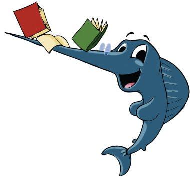 Swordfish clipart cartoon Art Swordfish Clipart Clip clip