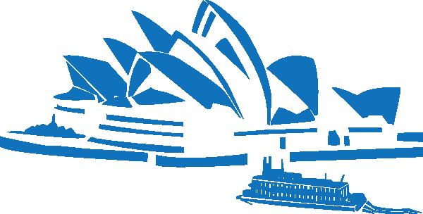 Sydney Opera House clipart Clipart clipart Opera House Sydney