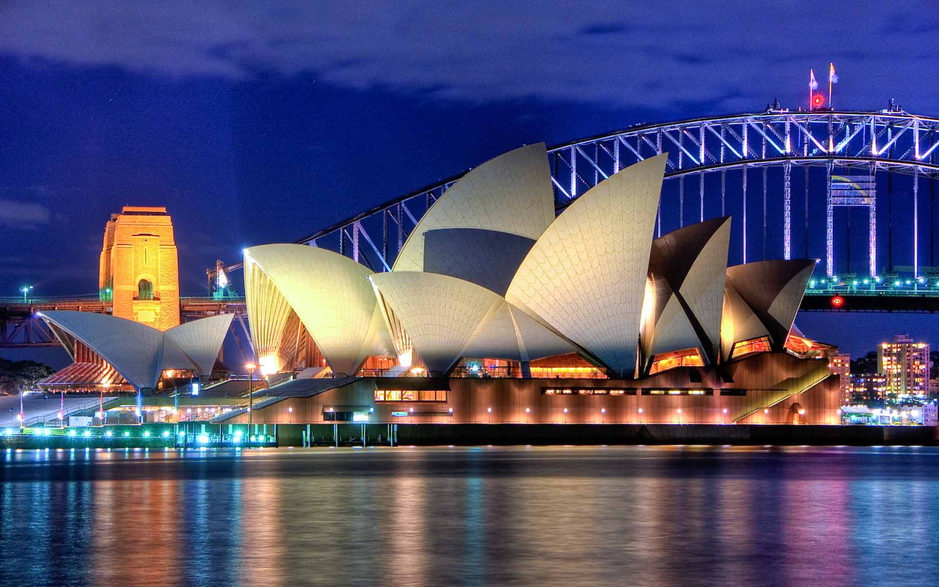 Sydney Opera House clipart Night wallpaper Clipart sydney 97975