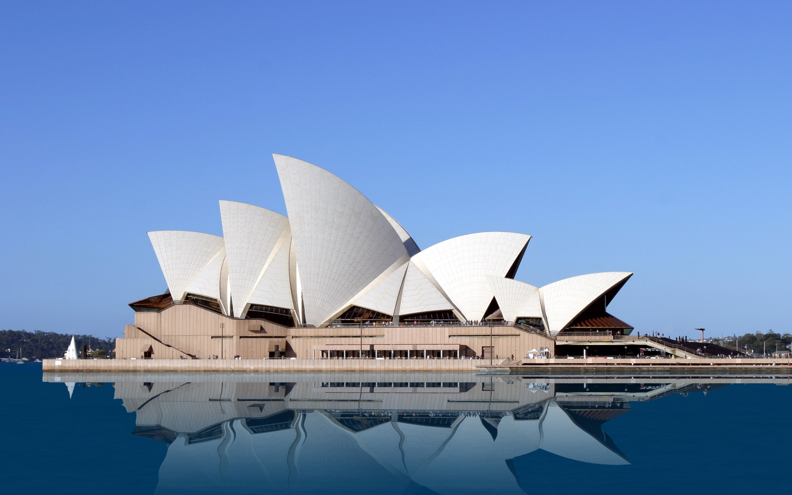 Sydney Opera House clipart House phone phone Backgrounds Download