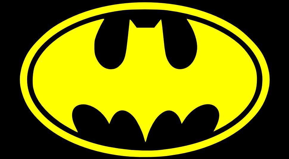 Batgirl clipart batman symbol #13