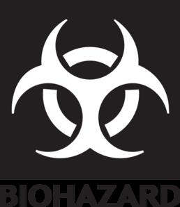 Symbol clipart biohazard Symbol symbol Biohazard Collection clipart