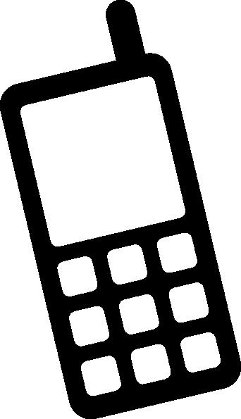 Telephone clipart simbol Clipart  Phone Free Phone