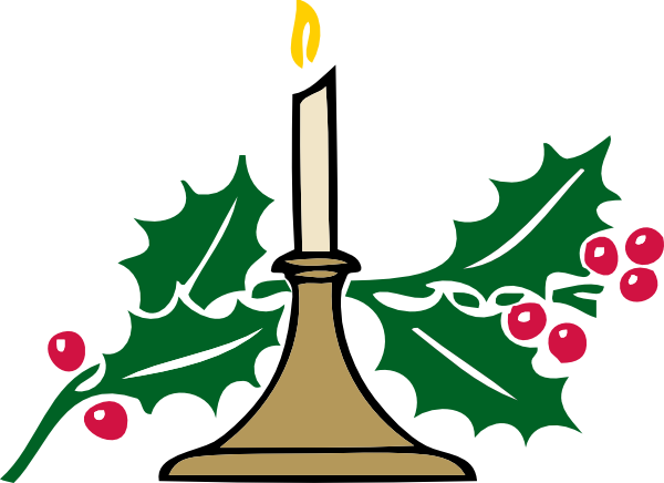 Holley clipart vector Zone Art Christmas Symbol Cliparts
