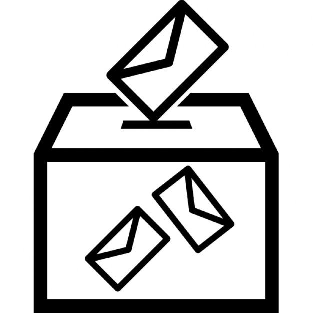 Symbol clipart election Files envelopes Download Photos PSD