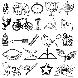 Symbol clipart election 132242  Art Stem 555337891