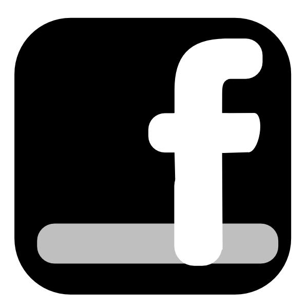 Symbol clipart facebook Download Download drawings Facebook clipart