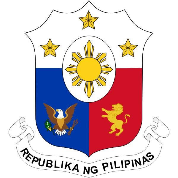 Philipines clipart philippine nationalism Coat National of Philippines the