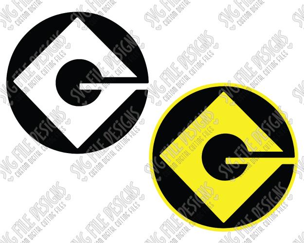 Symbol clipart gru For Minions File Gru SVG