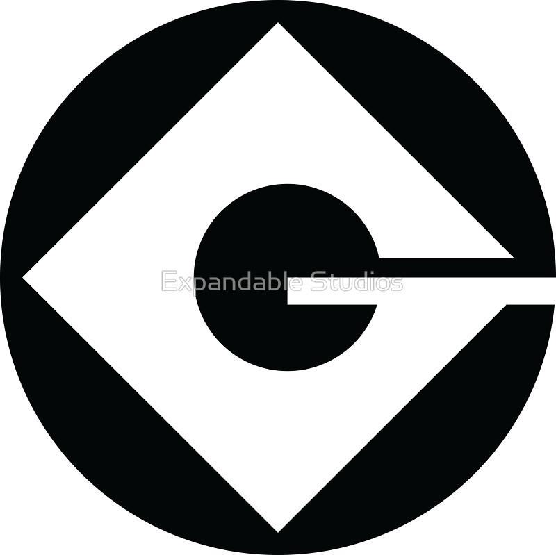 Symbol clipart gru Studios Logo Expandable Gru Me)
