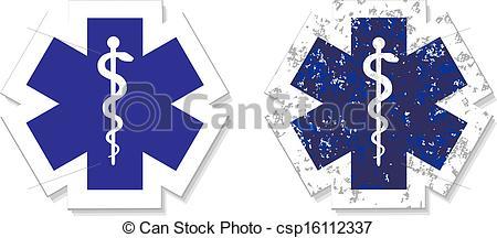 Symbol clipart gru Clipart Vectors symbol collection Medical