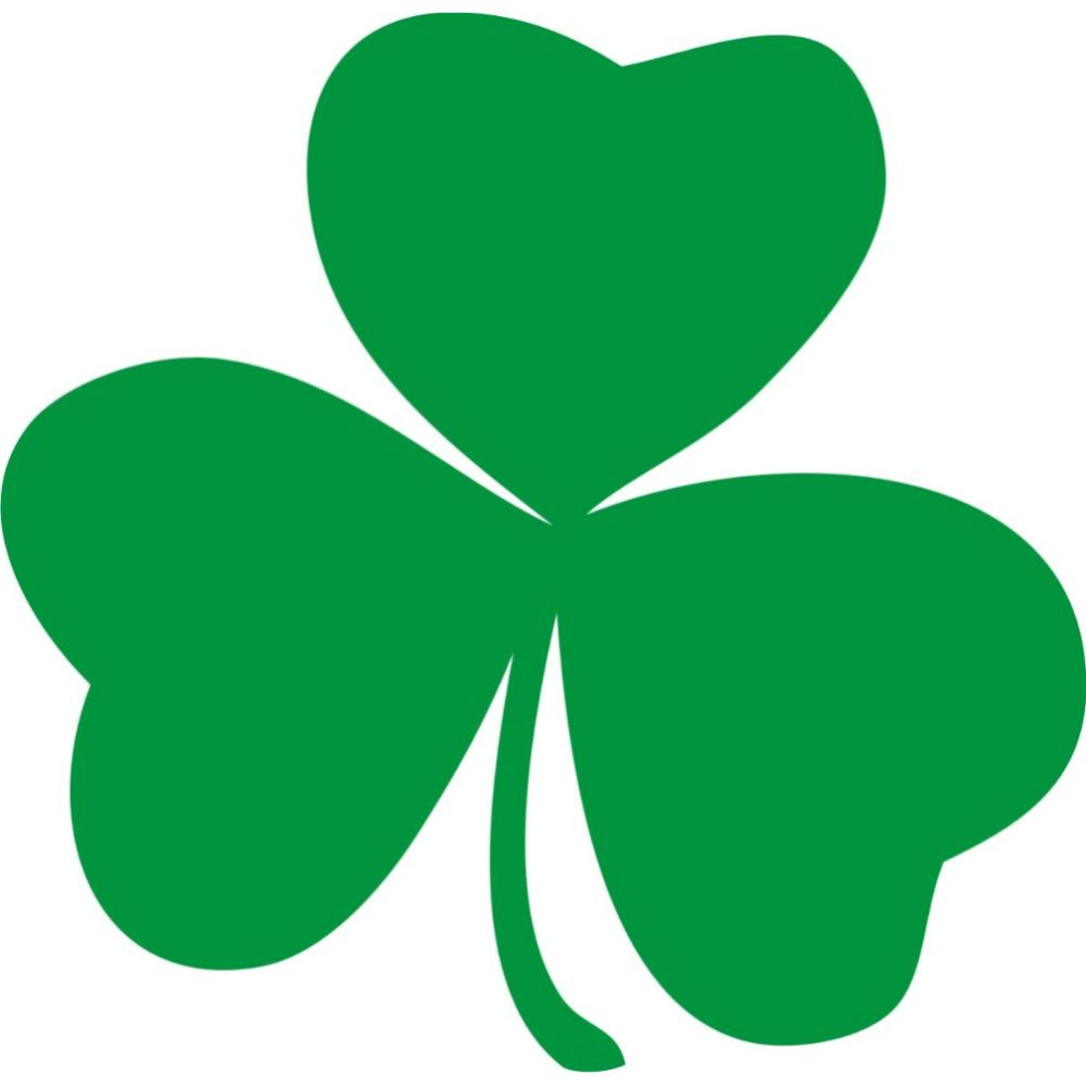 Symbol clipart irish Clip Clover Free Free Irish