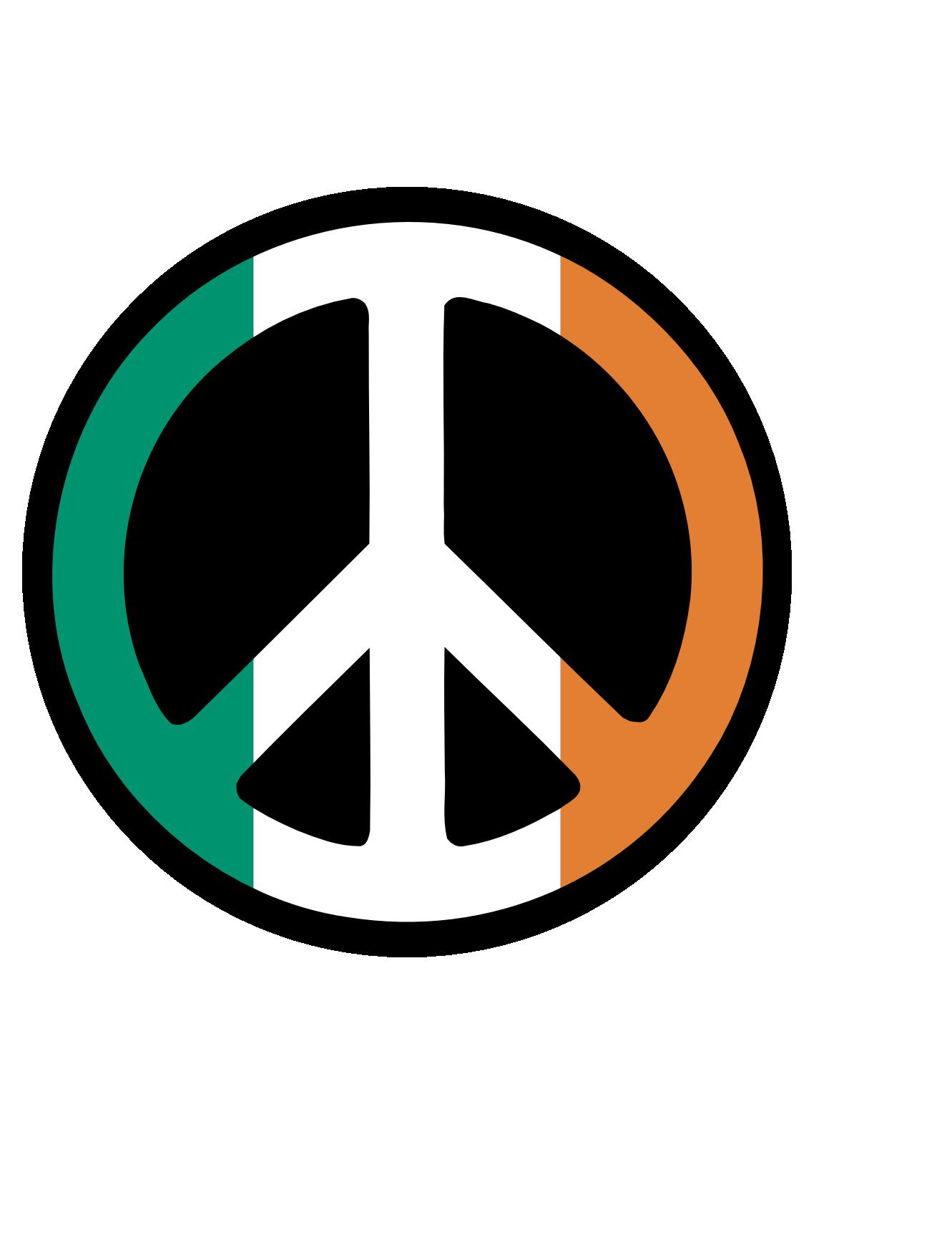 Symbol clipart irish Clip Irish Flag Clip library