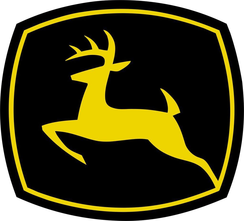 Symbol clipart john deere Art Clip Deere Tractor Tractor