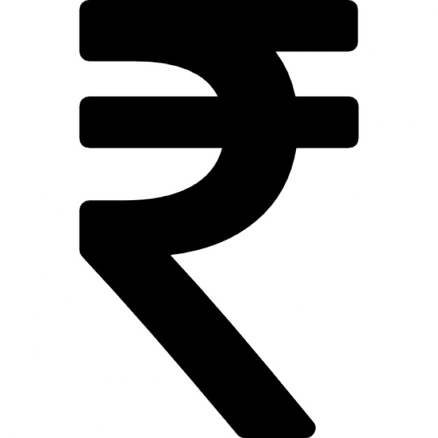 Cash clipart rupee Recycle Download symbol Indian Icons