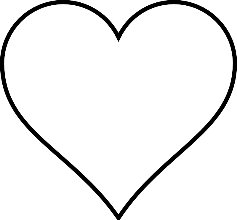 Hearts clipart love symbol Clip Of and to Free