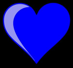 Blue clipart love heart Free clipart%20love%20heart Clipart Love Clipart
