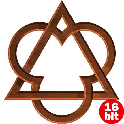 Symbol clipart lutheran Lutheran 10 our trinity best