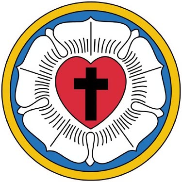 Symbol clipart lutheran Lutheran Lutheran Rose Clipart cliparts