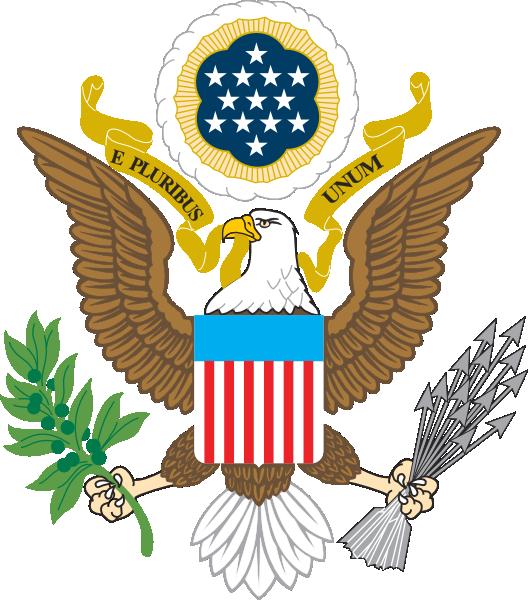America clipart american symbol Com online  vector American