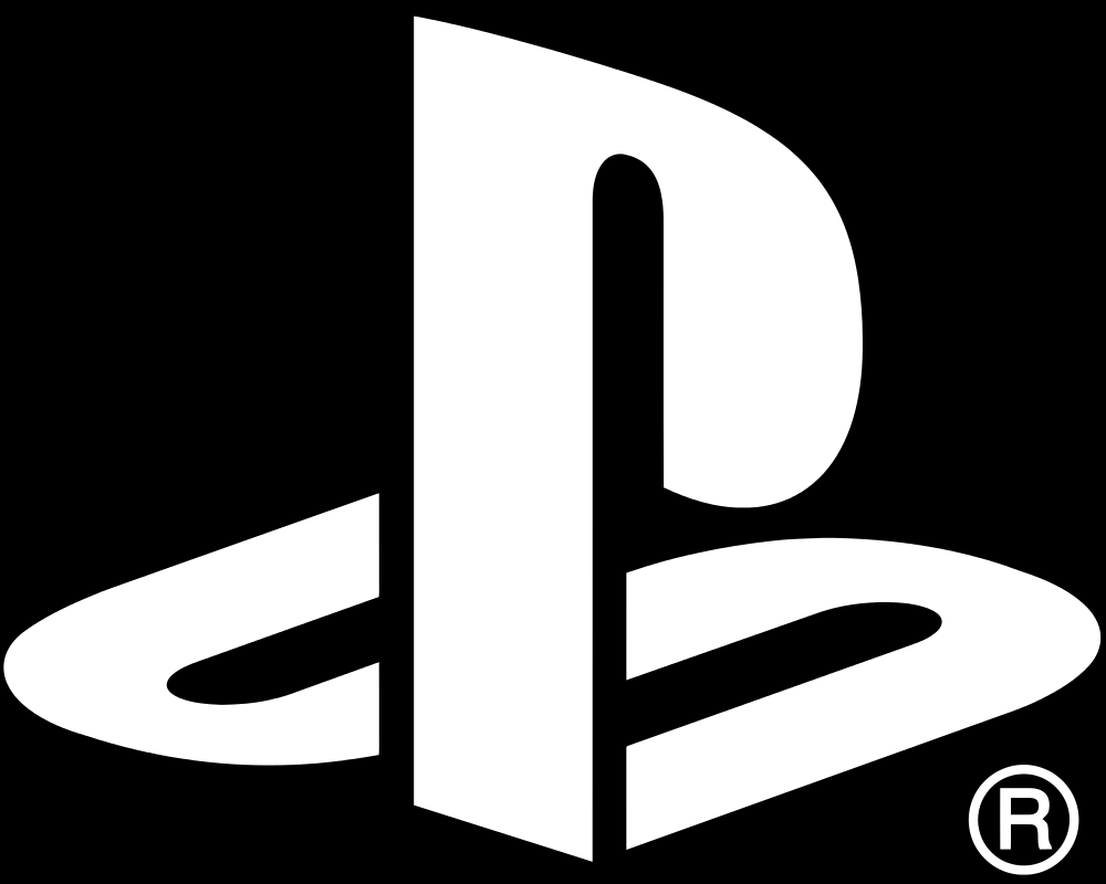 Symbol clipart playstation PS Pearl Negative and Then