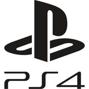 Symbol clipart playstation 4) (PS4 PS4  Trailer