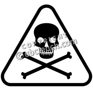 Symbol clipart poisonous Poison%20clipart Clipart Clip Free Panda