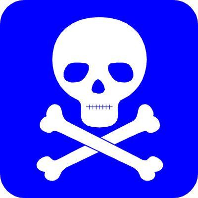 Symbol clipart poisonous Poison Download Poison Free Clip