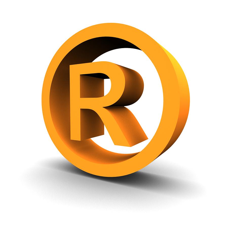 Symbol clipart registered trademark Trademark Pro  Trademark priority
