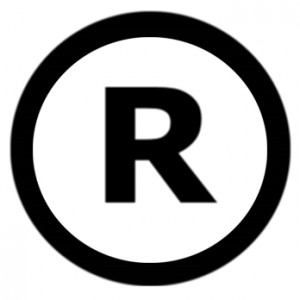 Symbol clipart registered trademark States Trademark counsel name Colorado