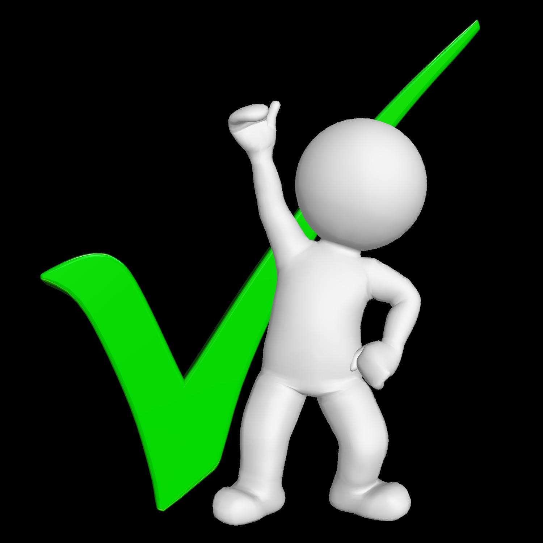 Right clipart correct Success symbol Clipart success symbol