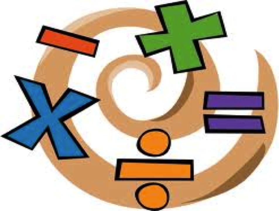 Symbol clipart teacher Teachers Art Math a Clip