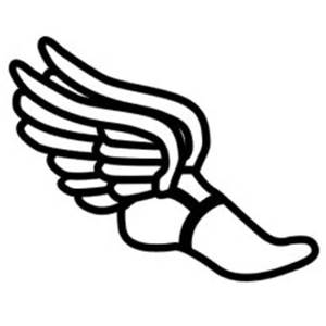 Symbol clipart track and field  ideas track field track