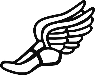 Symbol clipart track and field And field Track cliparts Clipartix