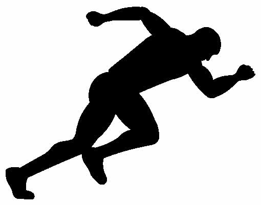Symbol clipart track and field Clip Free And DriverLayer track