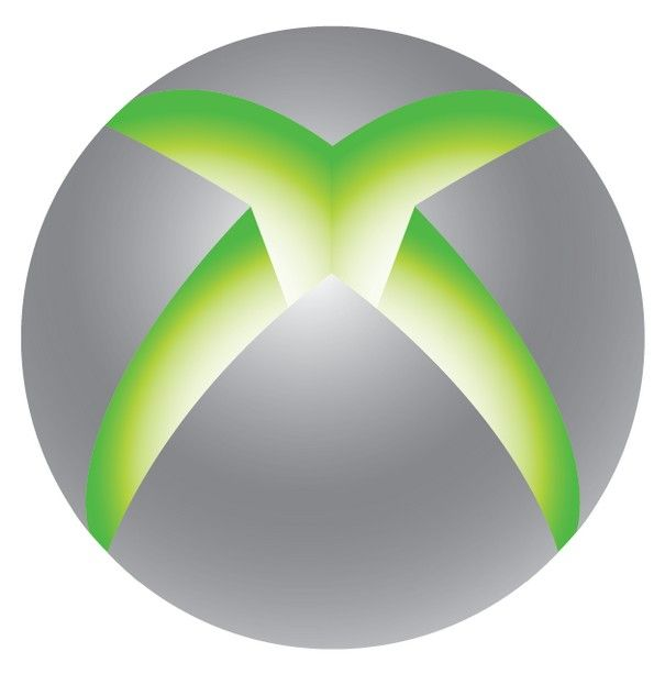 Symbol clipart xbox #12