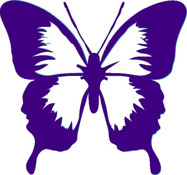 Symmetry clipart butterfly Art butterfly tattoos  clip