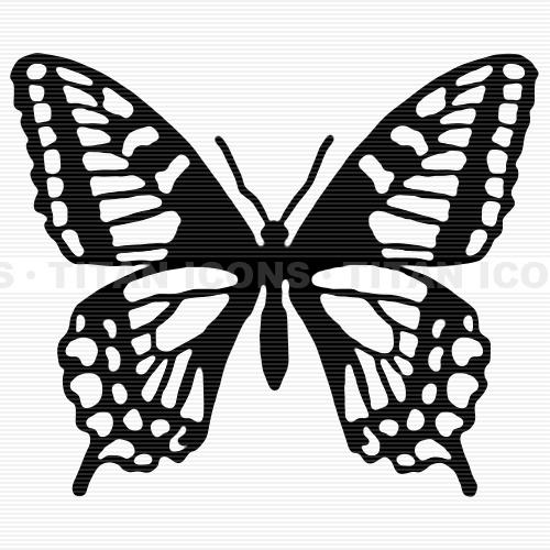 Symmetry clipart butterfly Cool Art Art Butterfly Clip