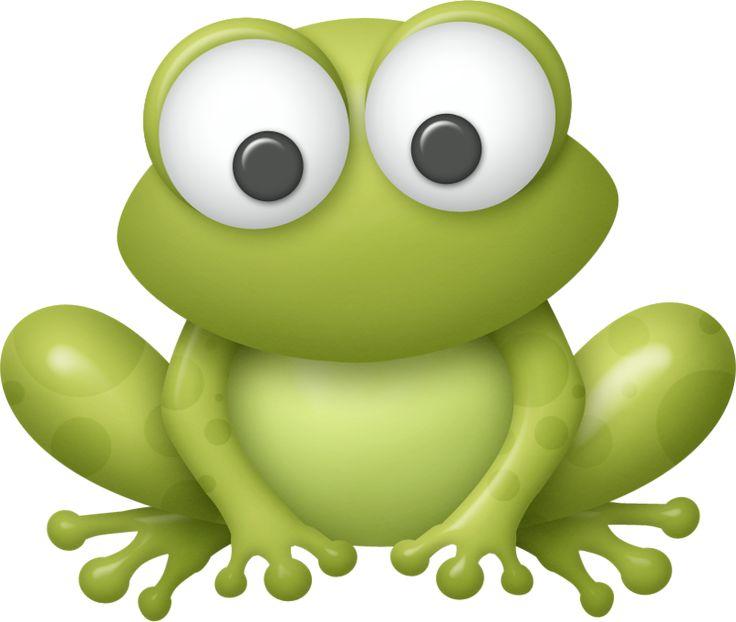 Symmetry clipart cute frog On Kikker best about Pinterest