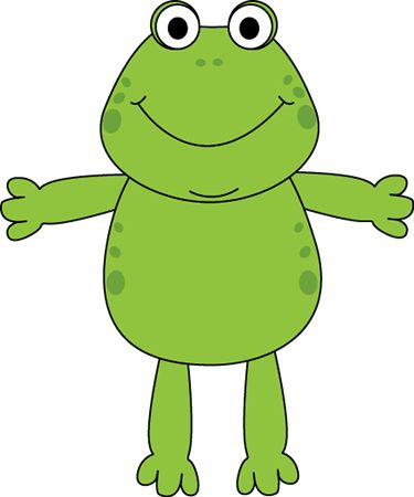 Toad clipart big little #12