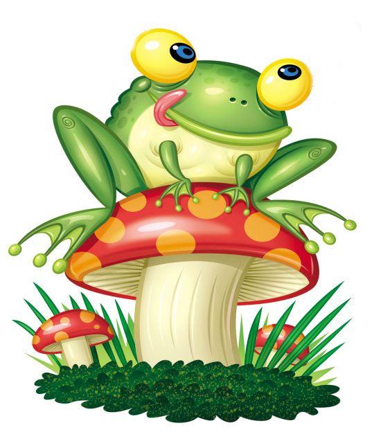 Beach clipart frog 31 am best a frog