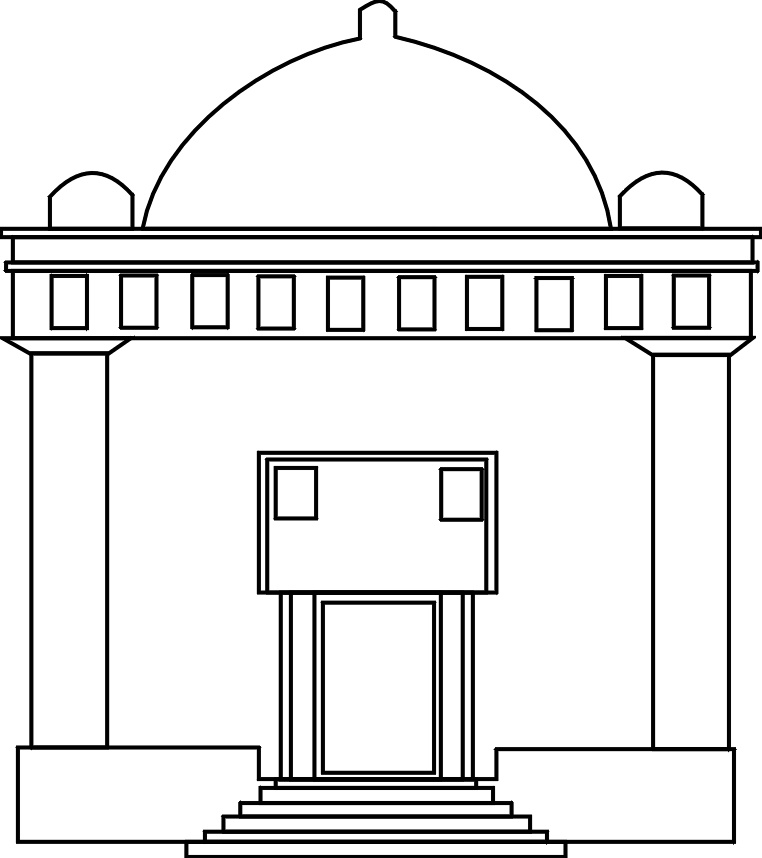 Synagogue clipart Clipart Clipart Jewish Jewish Synagogue