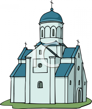 Synagogue clipart cathedral Clipart Cathedral clipart #1 clipart
