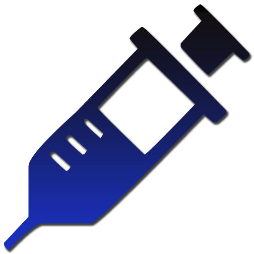 Syringe clipart icon Clipart Download on Art Art