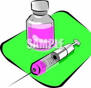 Medicine clipart meds A of and Bottle Medicine