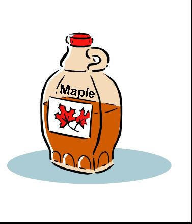 Syrup clipart Free syrup Images Clipart art